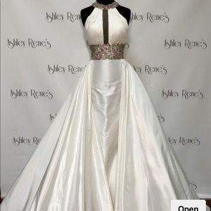 Sherri Hill Couture pageant gown size 2-small 6